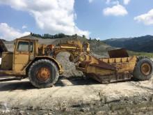 Motorový škrabák - scraper Caterpillar 631D