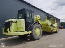 Caterpillar 631G wheel tractor scraper - scraper