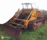 Motorový škrabák - scraper Bührer SR85 použitý