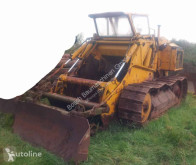 Bührer SR85 wheel tractor scraper - scraper used
