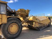 Caterpillar 621F 621C wheel tractor scraper - scraper used