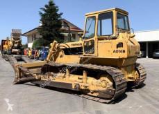 Fiat-Allis bulldozer used