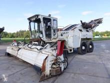 Ruspa automotrice - scraper Rotograde 755-A01 CE / 6 meter / 3306 Engine