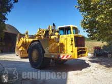 Caterpillar wheel tractor scraper - scraper 631E