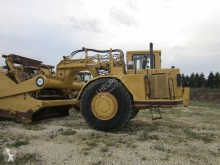 Voir les photos Décapeuse automotrice - scraper Caterpillar 623E