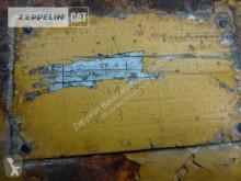 Voir les photos Décapeuse automotrice - scraper Caterpillar 633