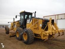 niveleuse Caterpillar USED CAT 14M GRADER