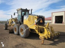 livellatrice Caterpillar Used CAT 14M Motor Grader