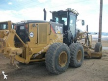 grejdr Caterpillar USED CATERPILLAR 14M MOTOR GRADER