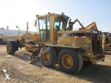 livellatrice Caterpillar Used CAT 143H Motor Grader