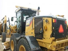 grader Caterpillar Used CAT 140M Motor Grader