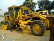 grader Caterpillar Used CAT 12G Motor Grader