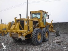 grader Caterpillar Used CAT 14G Motor Grader