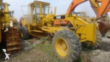 niveleuse Caterpillar Used CAT 140H Motor Grader Made in China