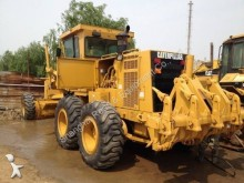 niveladora Caterpillar Used CAT Caterpillar 140H Motor Grader With Ripper
