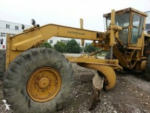 grejdr Caterpillar 16G
