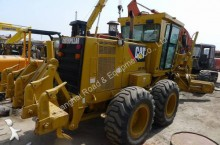niveleuse Caterpillar Used CAT 140H 140G Motor Grader