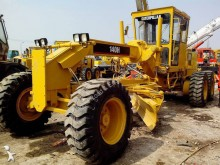 niveleuse Caterpillar USED MOTOR GRADER CAT 140H 140G