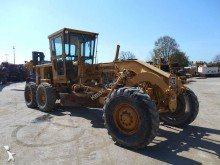 грейдер Caterpillar CAT 12G _ 1979