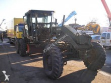 Caterpillar CAT 130G *** EX ARMY *** Grader gebrauchter