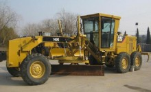 Caterpillar USED CAT 140K Motor Grader grader