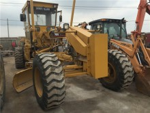 grejdr Caterpillar 140G