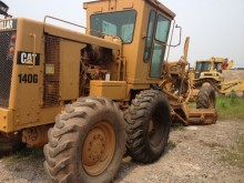 niveladora Caterpillar USED CAT 140G MOTOR GRADER