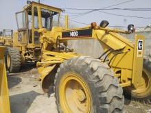 Greyder Caterpillar USED CAT MOTOR GRADER 140G WITH RIPPER