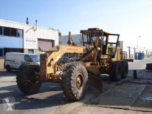 Caterpillar 16 G With Ripper grader used