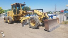 Greder Caterpillar 140G second-hand