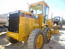Grader Caterpillar 135H tweedehands