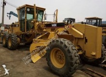 Vägskrapa Caterpillar 140G Used CAT 140G 140H 140K 120H 14G 12G Grader begagnad
