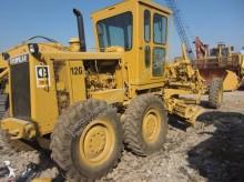 Caterpillar 12G Used CAT 140G 140H 140K 120H 14G 12G Grader Grader gebrauchter