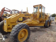 Greder Caterpillar 140G Used CAT 140G 140H 140K 120H 14G 12G Grader second-hand