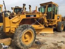 Грейдер Caterpillar 140G Used CAT 140G 140H 140K 120H 14G 12G Grader втора употреба