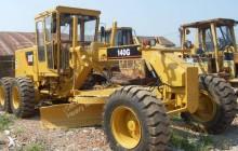Niveleuse Caterpillar 140G Used CAT 140G 140H 140K 120H 14G 12G Grader occasion