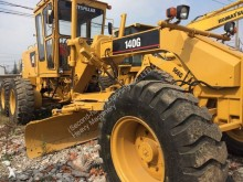 Грейдер Caterpillar 140G Used CAT 140G 12G 14G 160H Motor Grader б/у