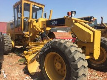 Грейдер Caterpillar 140G Used CAT 140G 12G 14G 160H Motor Grader втора употреба