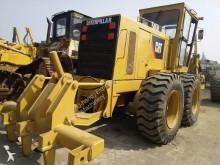 Niveladora Caterpillar 140G Used CAT 140G 140H 140K 120H 14G 12G Grader usada