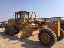 Niveleuse Caterpillar 140G Used CAT 12G 14G 120H 140H 140G 160H 140M occasion