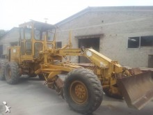 Caterpillar 12G grader used