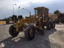 Greder Caterpillar 120 G second-hand