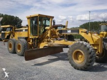 grejdr Caterpillar 14H