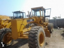 grejder Caterpillar 12H