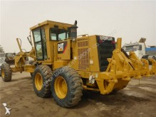 grejdr Caterpillar 160H