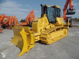 Komatsu d61 exi bulldozer sur chenilles occasion