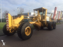 Grader Caterpillar 14H tweedehands
