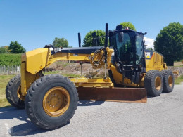 Greder Caterpillar 140m second-hand