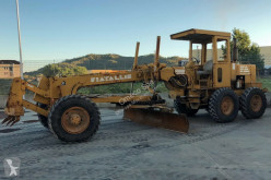 Fiat-Allis FG75A grader used