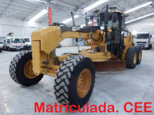 Greyder Caterpillar 140 M